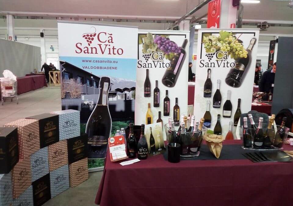 Bassano wine festival!