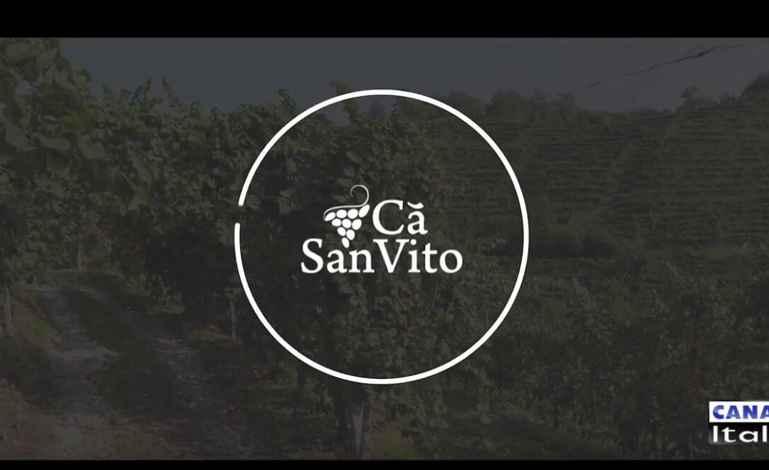 Spot Ca' San Vito