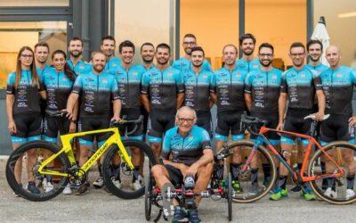 Ciclismo, l'Asd T-Team riparte da Ca' San Vito